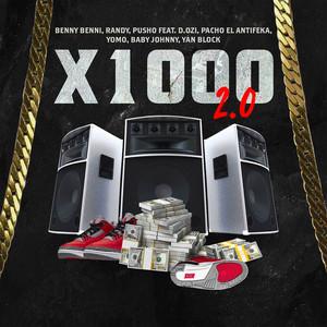 X1000 (2.0)