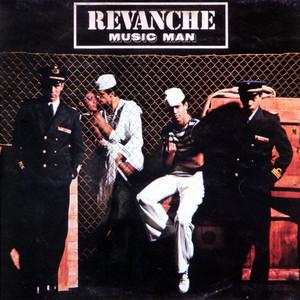 Music Man (Radio Edit) cover art