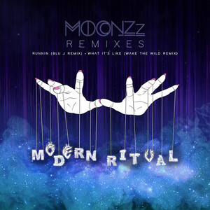 Modern Ritual: Remixes