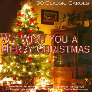 We Wish You a Merry Christmas album