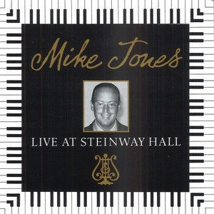 Live At Steinway Hall album