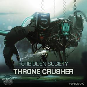 Thronecrusher Album