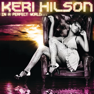 Keri Hilson – Turnin Me On (Acapella)