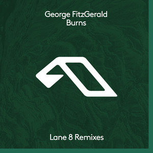 Burns - Lane 8 Club Mix cover art