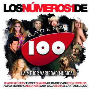 Los Nº1 De Cadena 100 (2010)