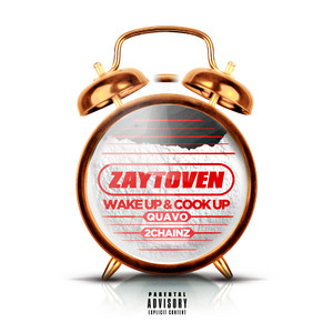 Wake Up & Cook Up