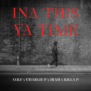 Ina This Ya Time cover art