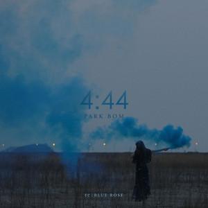 Spring 봄 (feat. Park Goeun) - Ballad ver. by Park Bom, Park Goeun
