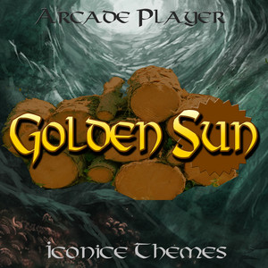 """Altin Caves (From """"Golden Sun"""") by Arcade Player"""