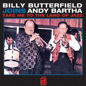 Take Me to the Land of Jazz album