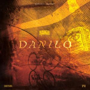 Danilo cover art