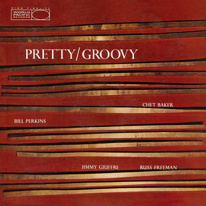 Pretty/Groovy (Expanded Edition) album