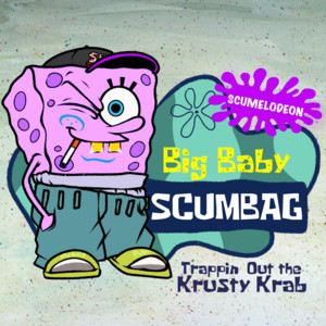 Trappin Out The Krusty Krab