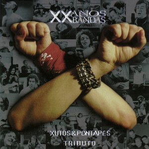XX Anos XX Bandas: Xutos & Pontapés Tributo