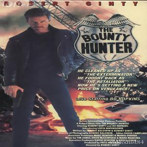 The Bounty Hunter (Original Motion Picture Soundtrack) album