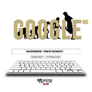 Google Me cover art