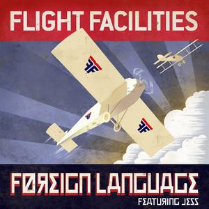 Foreign Language (Remixes)