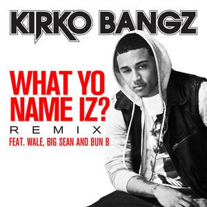 What Yo Name Iz? (feat. Wale, Big Sean and Bun B) [Remix]
