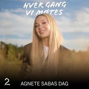 Agnete Sabas dag (Sesong 11) album