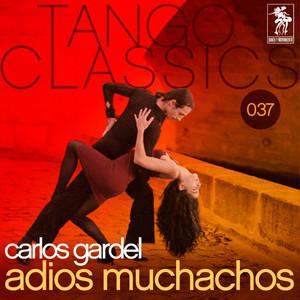 Tango Classics 037: Adios Muchachos album