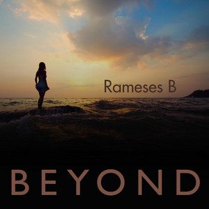 Beyond - Single album cover