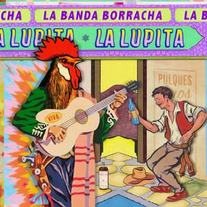La Banda Borracha cover art