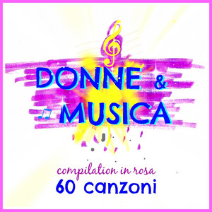 Donne & musica  - Serena Brancale