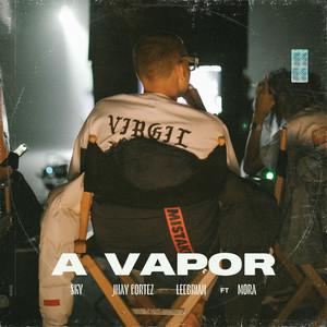 A Vapor cover art