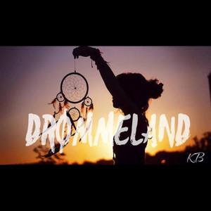 Drømmeland by Kevin Boine