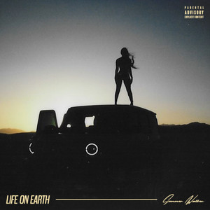 Life On Earth - EP by Summer Walker cover art