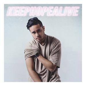 Keep Hope Alive - EP