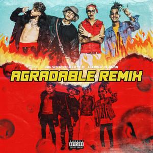 Agradable (Remix)