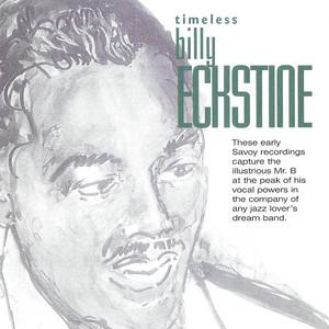 Timeless: Billy Eckstine album