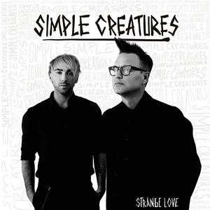 Strange Love cover art