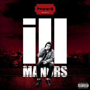 ill Manors (Music From and Inspired by the Original Motion Picture; Deluxe Version) album