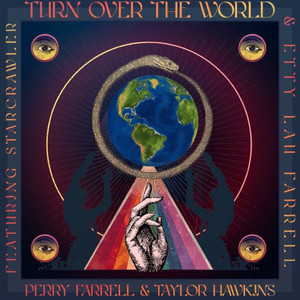 Turn Over the World