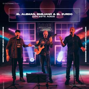 Con Este Adiós (Montevideo Music Sessions)