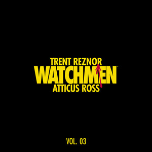 LIFE ON MARS? by Trent Reznor and Atticus Ross