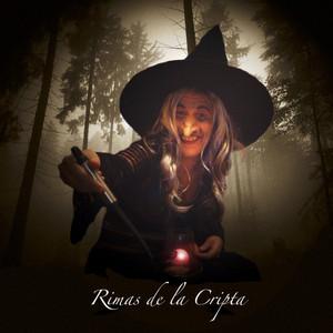 Rimas de la Cripta album