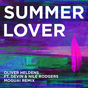 Summer Lover (Moguai Remix) (feat. Devin & Nile Rodgers)