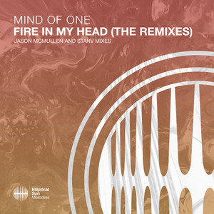 Fire In My Head (The Remixes)