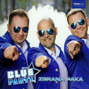 Winobranie by The Blue Party