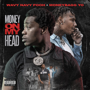 Money On My Head cover art