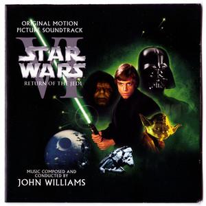 The Emperor Arrives/The Death of Yoda/Obi-Wan's Revelation - Medley