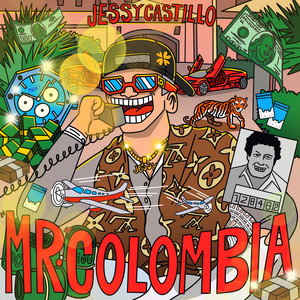 Mr. Colombia
