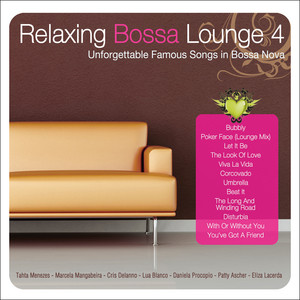 Relaxing Bossa Lounge 4 album