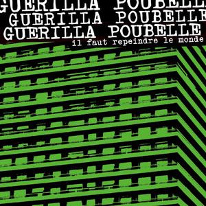Demain il pleut by Guerilla Poubelle