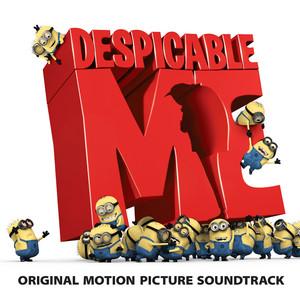 Despicable Me (Latin American Version)