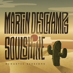 Soulshine (Acoustic Sessions) album