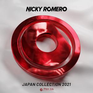 Nicky Romero JAPAN COLLECTION 2021